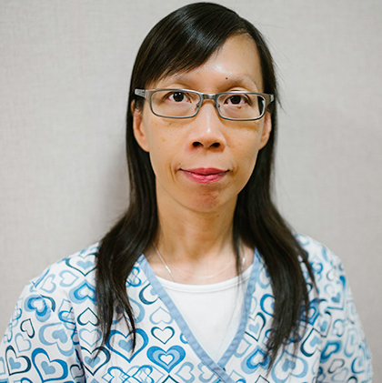 Image of Donna Yuen